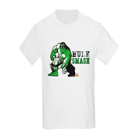 CafePress - Hulk Color Splash - Kids Light T-Shirt](Kids Hulk)