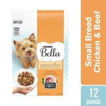 Purina Bella Dry Food