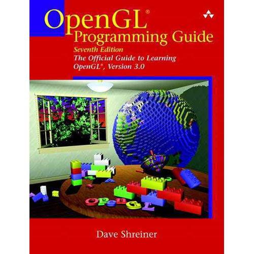 Opengl Programming Guide Download