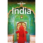Lonely Planet India - eBook