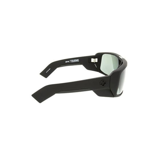 Spy Spy Discord Happy Lens Polarized Wrap Sunglasses
