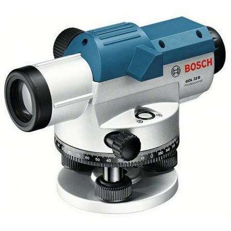 Bosch GOL32 32X Zoom Optical Level