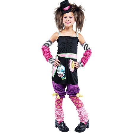 Harajuku Child Halloween Costume - Harajuku Lovers Halloween