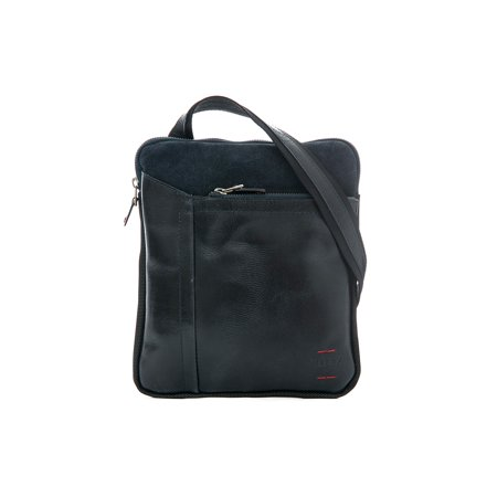 a58435002c9c VELEZ - Velez Men Genuine Colombian Leather Crossbody Bag | Bandolera de  Cuero de Hombre - Walmart.com