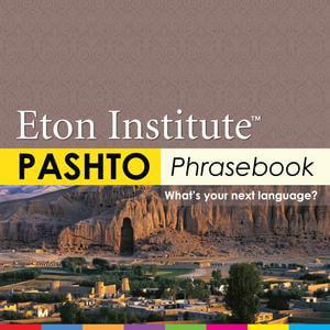 Pashto Phrasebook - eBook