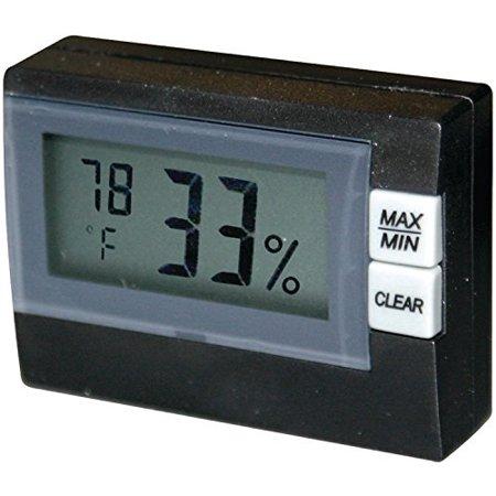 P0250 Mini Hygro Thermometer - p3 p0250 mini hygo-thermometer
