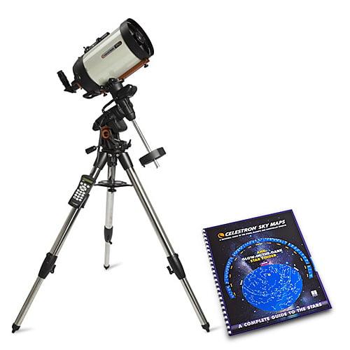 """Celestron Advanced VX 8 inch EDGE HD Celestron Advanced VX 8 inch EDGE HD Telescope"" by Celestron"