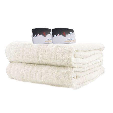 Biddeford MicroPlush Electric Heated Blanket Digital - Assorted Sizes & Colors