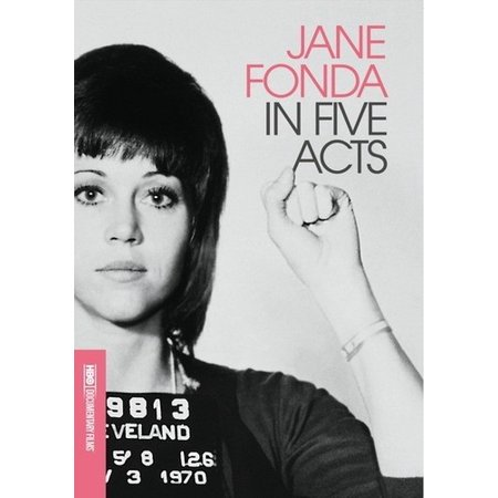 Jane Fonda in Five Acts (DVD)