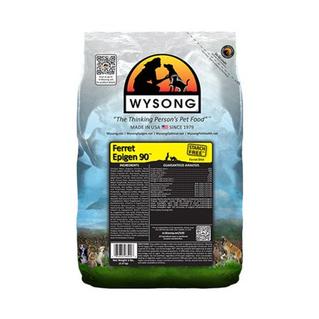 Ferret Food Wysong Review