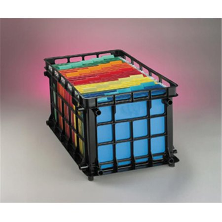 Esselte Corporation ESS27570 Oxford Filing Crates - image 1 of 1