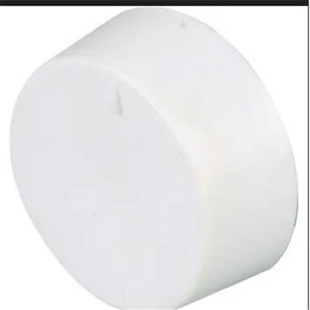 Se-Knob-W Thermostat Knob White, King Electrical Mfg Co, EACH, EA, White. Fits S
