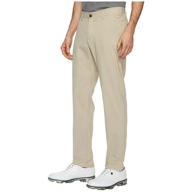Under Armour Mens Showdown Chino Taper Golf Pants | Golf