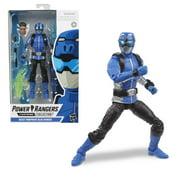 Power Rangers Lightning Collection Beast Morphers Blue Ranger Figure