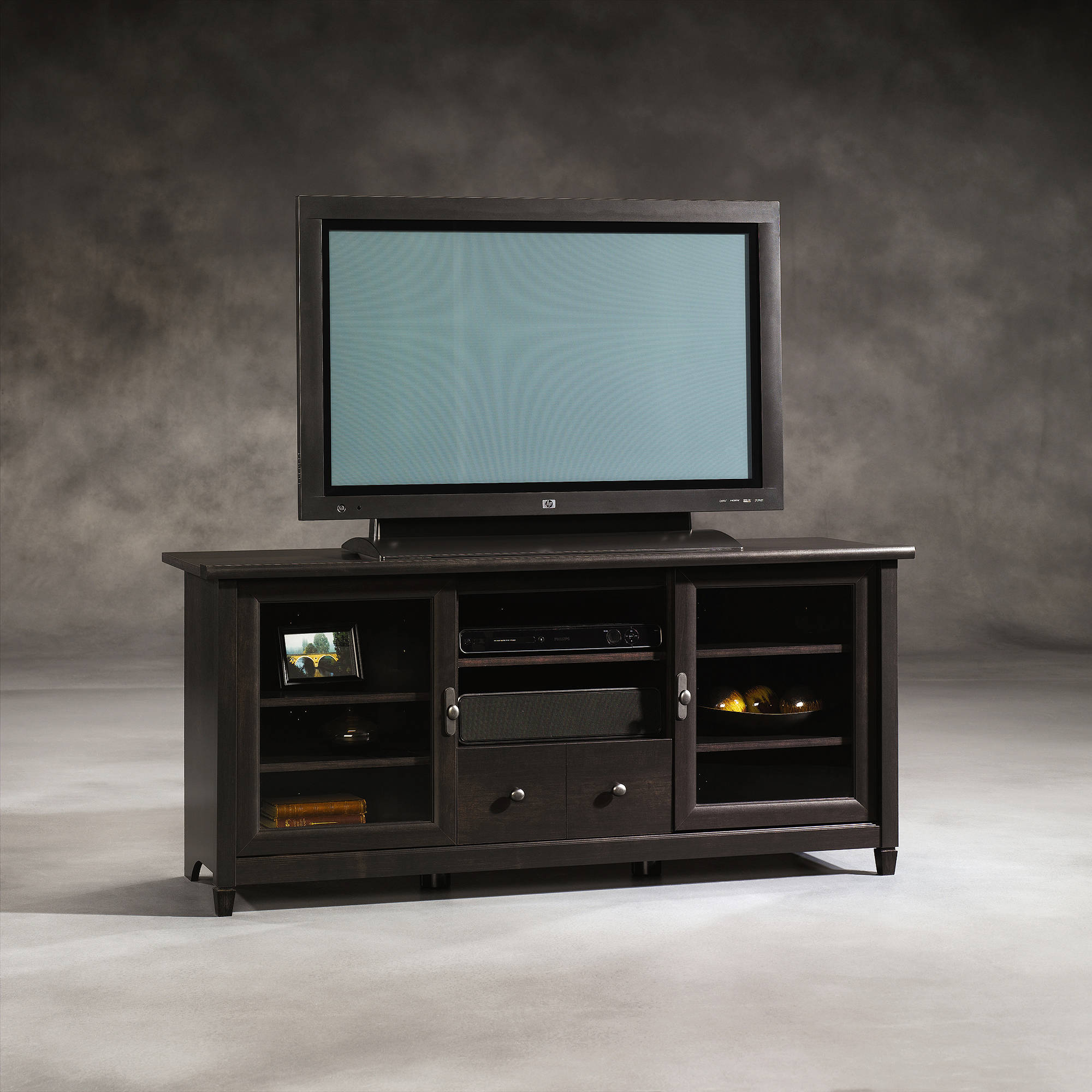 Sauder Edge Water Entertainment Credenza for TVs up to 55\ by Sauder Woodworking Co
