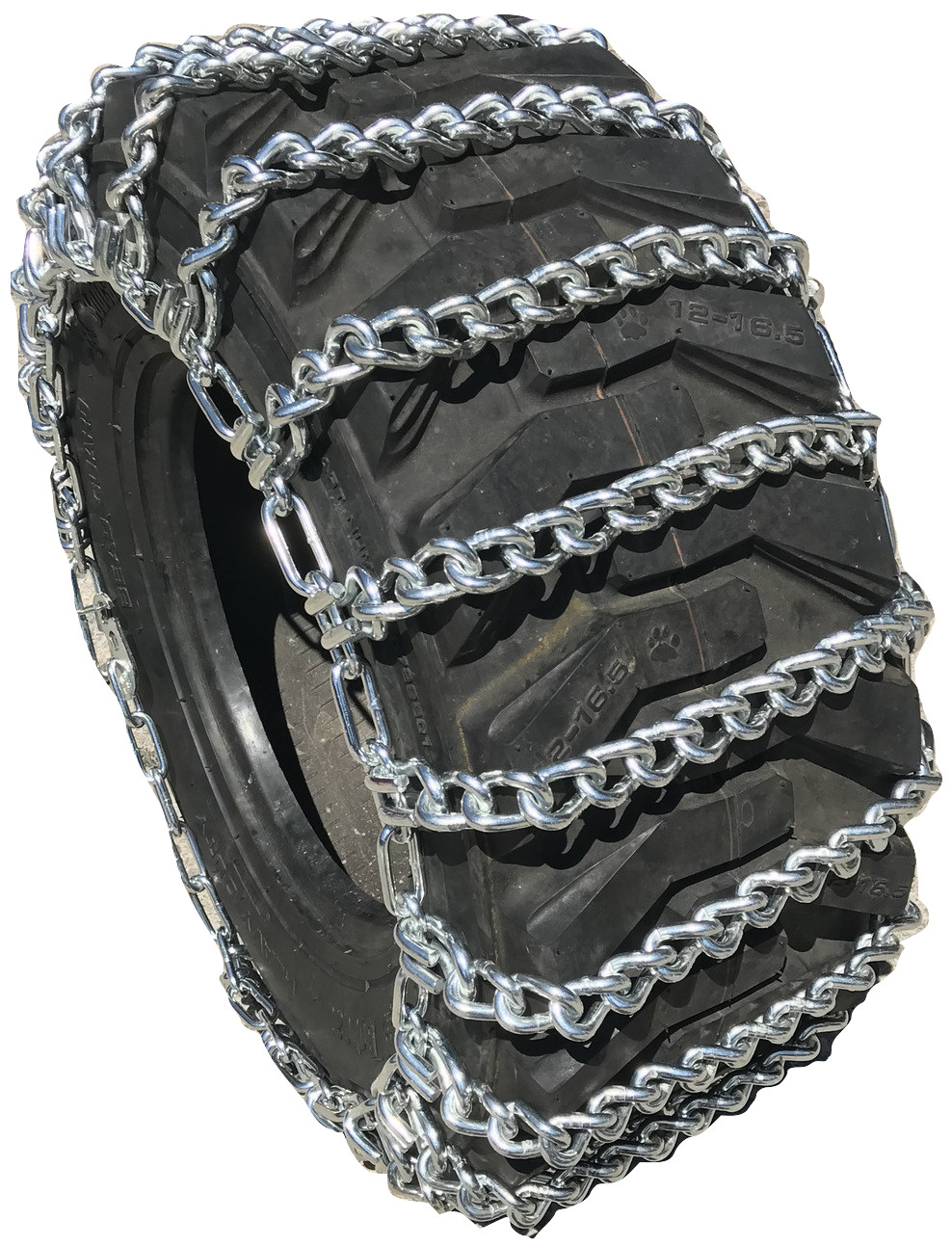 275//45 21 ONORM Diamond Tire Chains Set of 2 TireChain.com 275//45R21