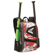 E100P Backpack, Red Camo