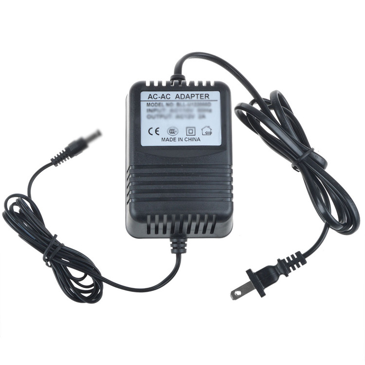 ABLEGRID AC-AC Adapter For Numark EPT04300 TO Numark Mixe...