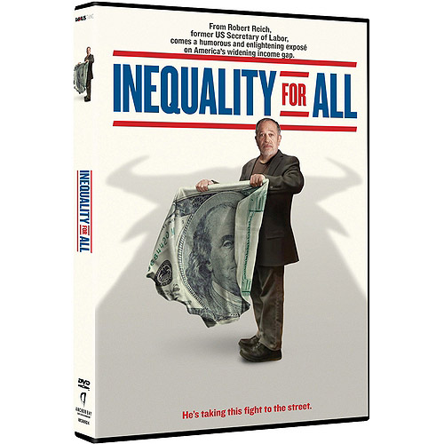 Inequality For All (Widescreen)