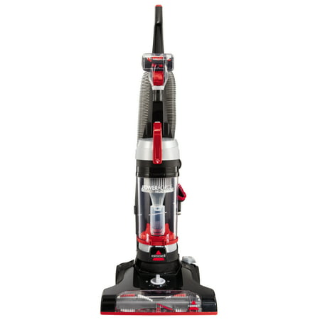 BISSELL PowerForce Helix Turbo Bagless Vacuum (new version of 1701), -