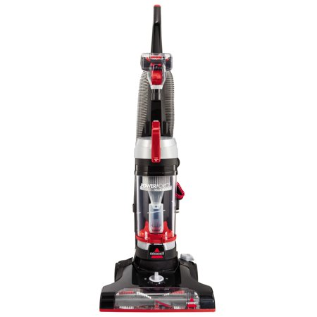 BISSELL PowerForce Helix Turbo Bagless Vacuum (new version of 1701), - Compact Mechanical Vacuum