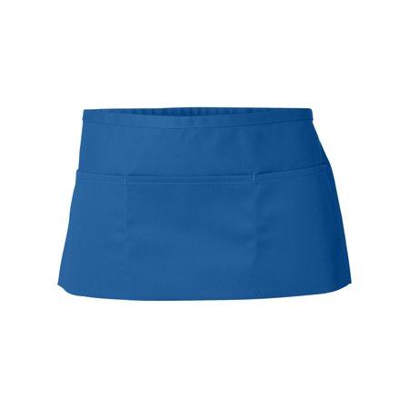 Liberty Bags 5501 Waist Apron Duck Waist Apron