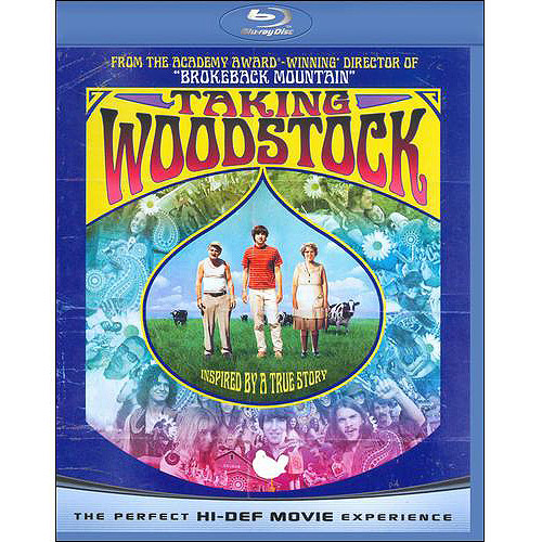 Taking Woodstock (Blu-ray) (Widescreen)