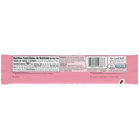 Nestle 00079200458744u Candy Laffy Taffy Cherry 15 Ounce 12 24 15
