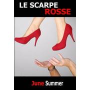 Le Scarpe Rosse - eBook