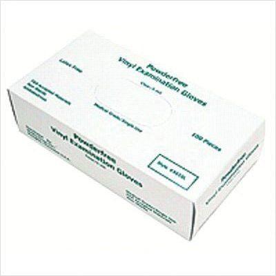 MEMPHIS Lrg. 5-Mil. Medical Grade Disposable Gloves Rev.