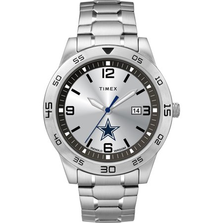 Timex - NFL Tribute Collection Citation Men's Watch, Dallas (Cowboys Dynasty Watch)