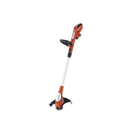 Black & Decker LST220 20V MAX Cordless Lithium-Ion 12 in. Straight Shaft Electric String Trimmer / Edger
