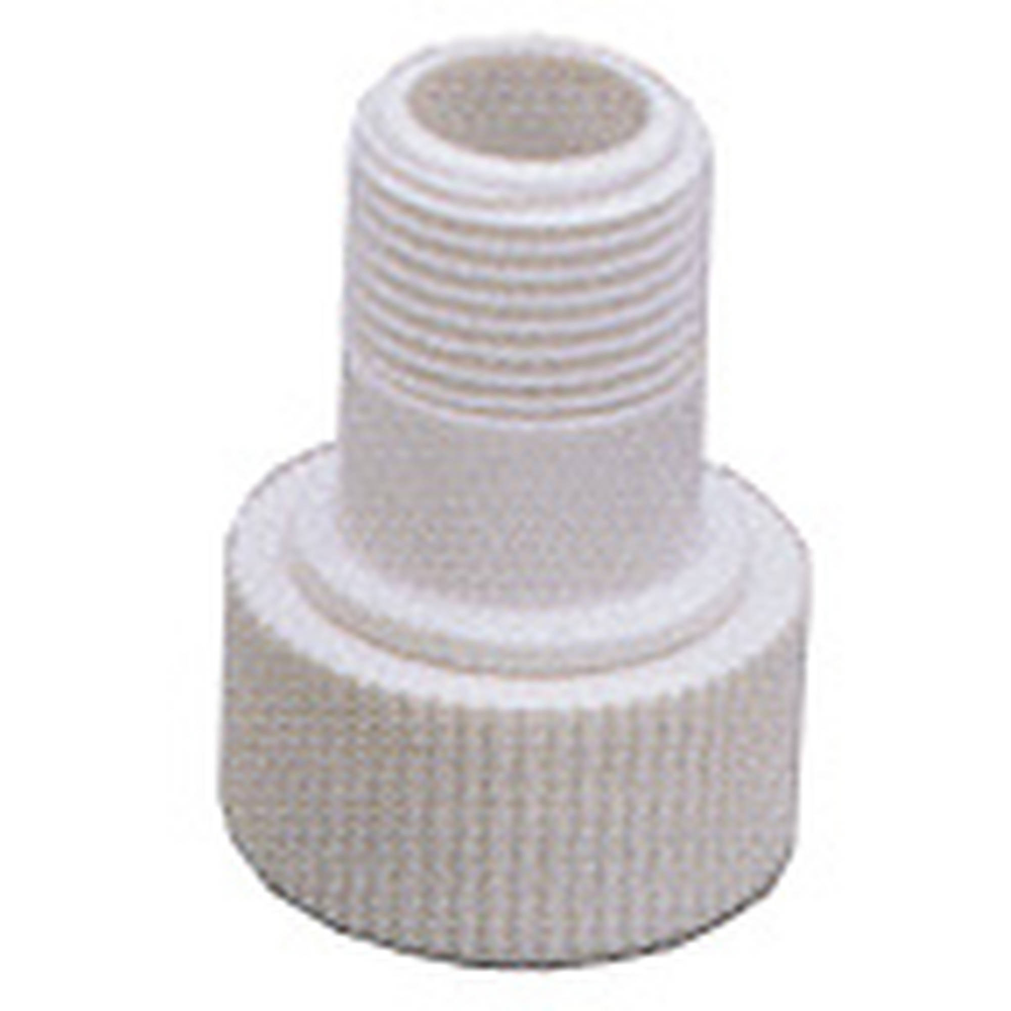 "Orbit 53365 1/2"" MNPT x 3/4"" FHT Plastic Hose-To-Pipe Fittings"