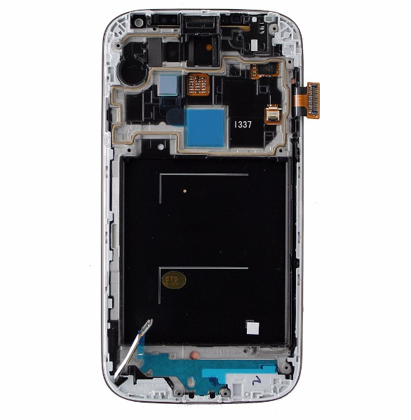 OEM Samsung Galaxy S4 M919 LCD Digitizer Screen Assembly ...
