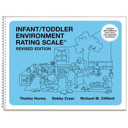 Infant/Toddler Environment Rating Scale (Bayley Scales Of Infant And Toddler Development)