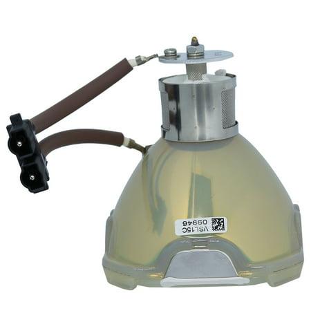 Lutema Economy for Saville AV MX-4700 Projector Lamp (Bulb Only) - image 4 of 5