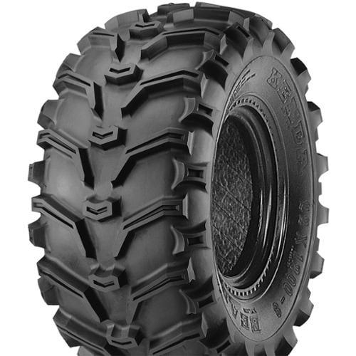 KENDA K299 Bearclaw Mud/Snow ATV Tire 27X9-12
