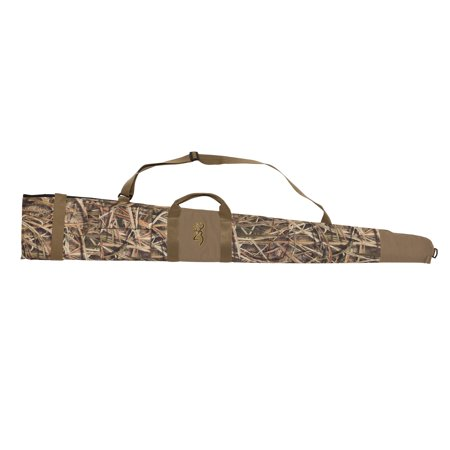 Browning 1419502552 Waterfowl Floater Shotgun Case 52