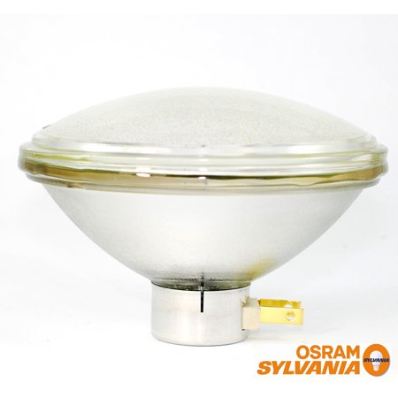 - OSRAM 200w 120v PAR46 3NSP Medium Side Prong Incandescent Light bulb