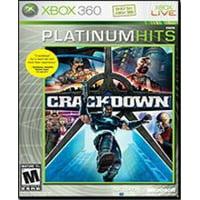 Crackdown - Xbox360 (Refurbished)
