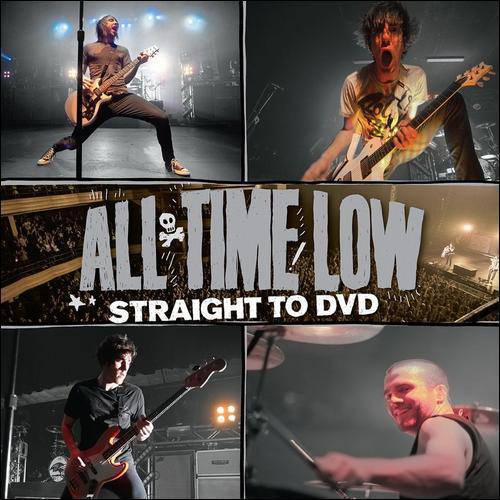 Straight To DVD (CD/DVD)