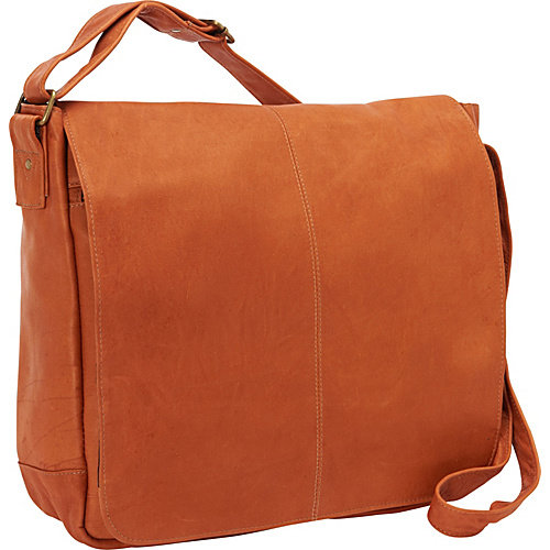 David King & Co. Laptop Messenger Bag
