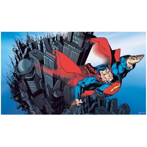 RoomMates Superman XL Wall Mural