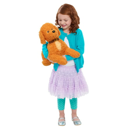 Fancy Nancy Frenchy Plush