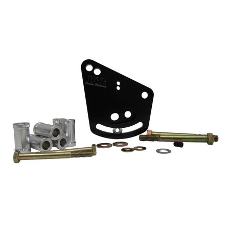 - KRC Ford Cleveland/Mod Driver Side Power Steering Pump Bracket Kit P/N 31620000