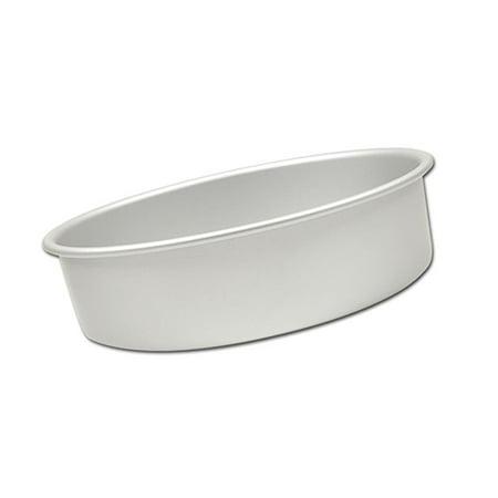 "Fat Daddio's Round Cake Pan, 9"" x 2"" - image 2 de 2"