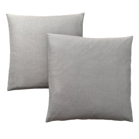 Speciality Patterns - Monarch Specialties Patterned Decorative Pillow - Set of 2
