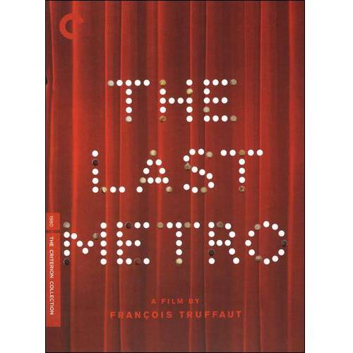 The Last Metro (Criterion Collection) (Widescreen)