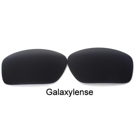 Galaxy Replacement Lenses For-Oakley Costa Del Mar Caballito Black Polarized (Caballito Del Mar)