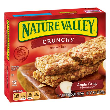 recipe: apple crisp for 150 [24]